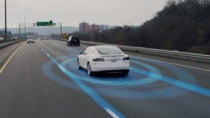 Tesla Autopilot : Unterschied AP1, AP2, AP2.5 und AP3