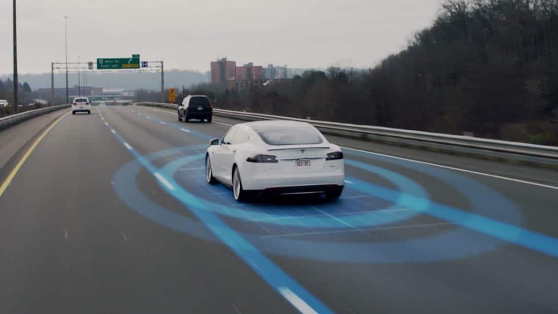 Tesla Autopilot : Unterschied zwischen AP1, AP2, AP2.5 und AP3