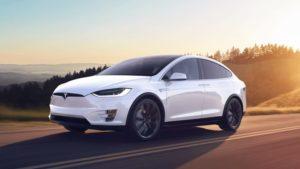 Tesla Reichweite Vergleich für Model S und Model X