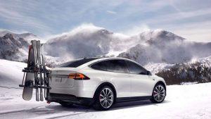 Tesla Batterie vorwärmen. Wie funktioniert das Vorheizen?