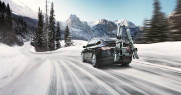 Tesla Winter Reichweite erhöhen