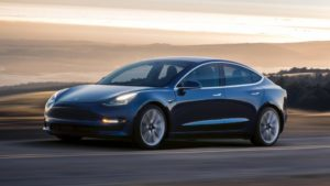 Tesla Model 3 buyers guide