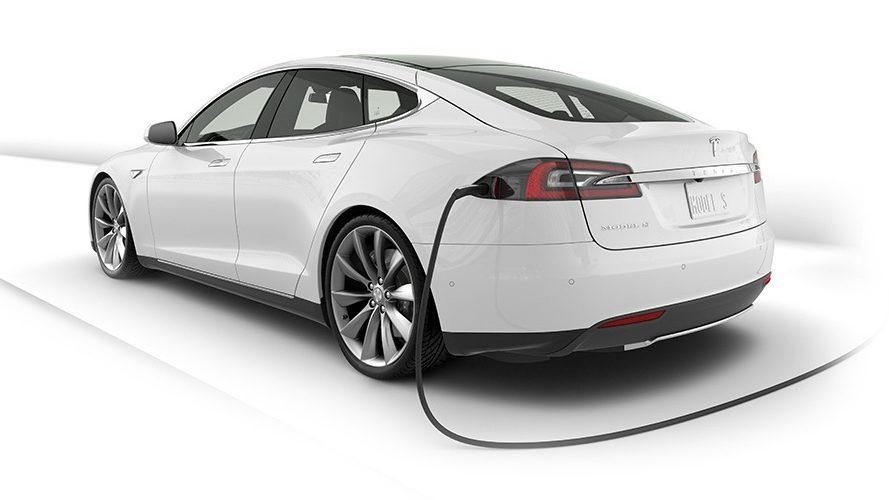 Tesla Akku Kapazität