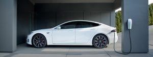 Tesla Doppellader und Hochstromlader