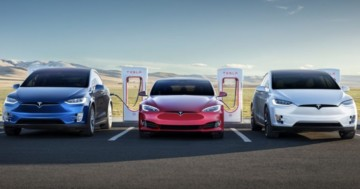 Tesla Ladedauer Kosten