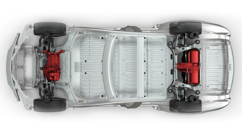Tesla Datenblätter und Teilekataloge