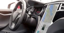 Tesla MCU eMMC