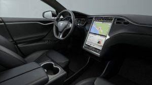 Tesla Software Update Statistik. Verbreitung der Firmware