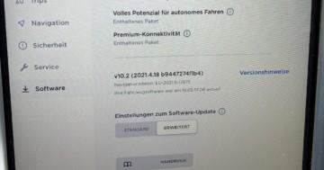 Tesla Firmware