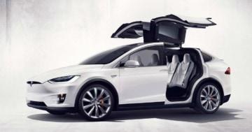 Tesla ausgesperrt