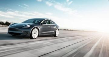 Tesla Umweltbilanz