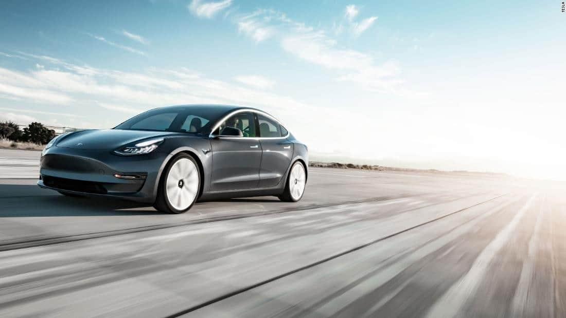 """Wie """"sauber"""" ist ein Tesla wirklich?"""