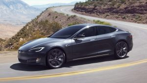 Tesla Model S Facelift Unterschiede