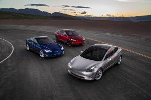 Tesla Anschlussgarantie / Garantieverlängerung