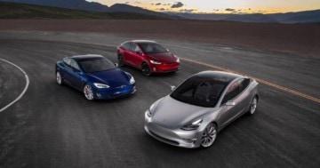 Tesla Anschlussgarantie Garantieversicherung Garantieverlängerung