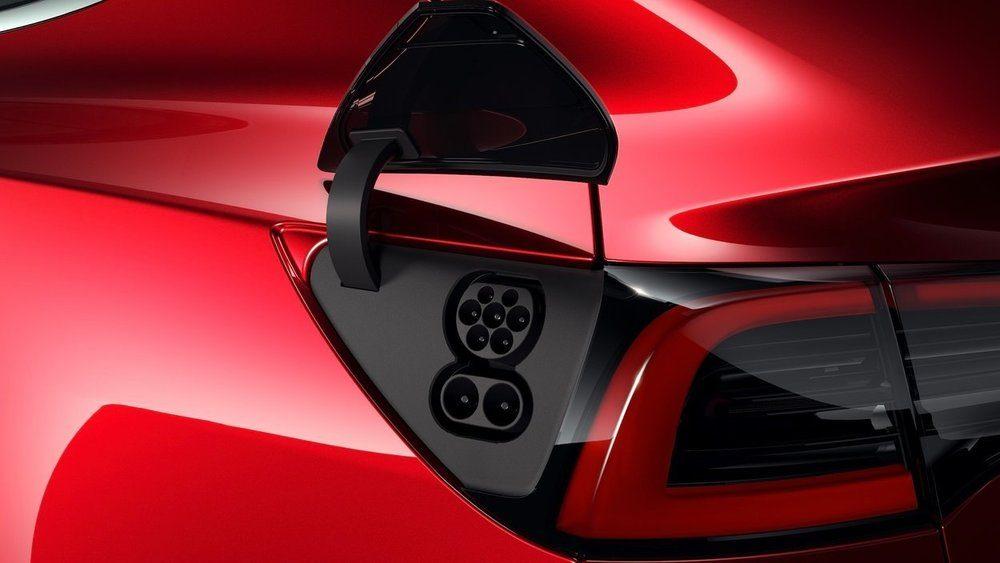 Welche Möglichkeiten gibt es das Tesla Model 3 zu Hause zu laden?