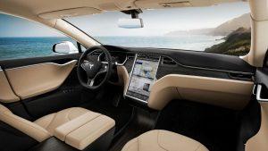 Was ist das Tesla Tech Paket?