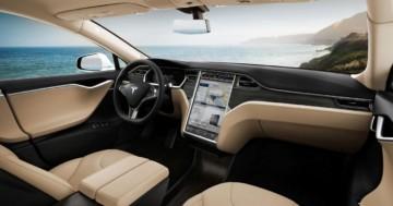 Tesla Tech Paket