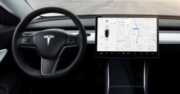 Tesla Software Updates Tesla WLAN