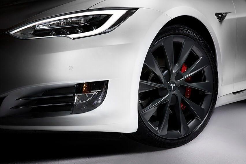 Tesla Model S Sommerreifen