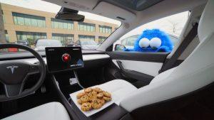 Tesla Wächtermodus und Dashcam USB Stick Empfehlungen