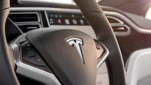 Tesla Model S Zubehör
