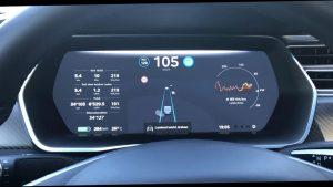 "Tesla Autopilot Meldung ""Lenkrad drehen"" verhindern"