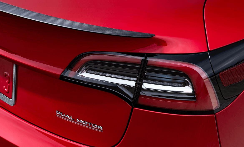 Tesla Model 3 Performance: Wo sind die Unterschiede?