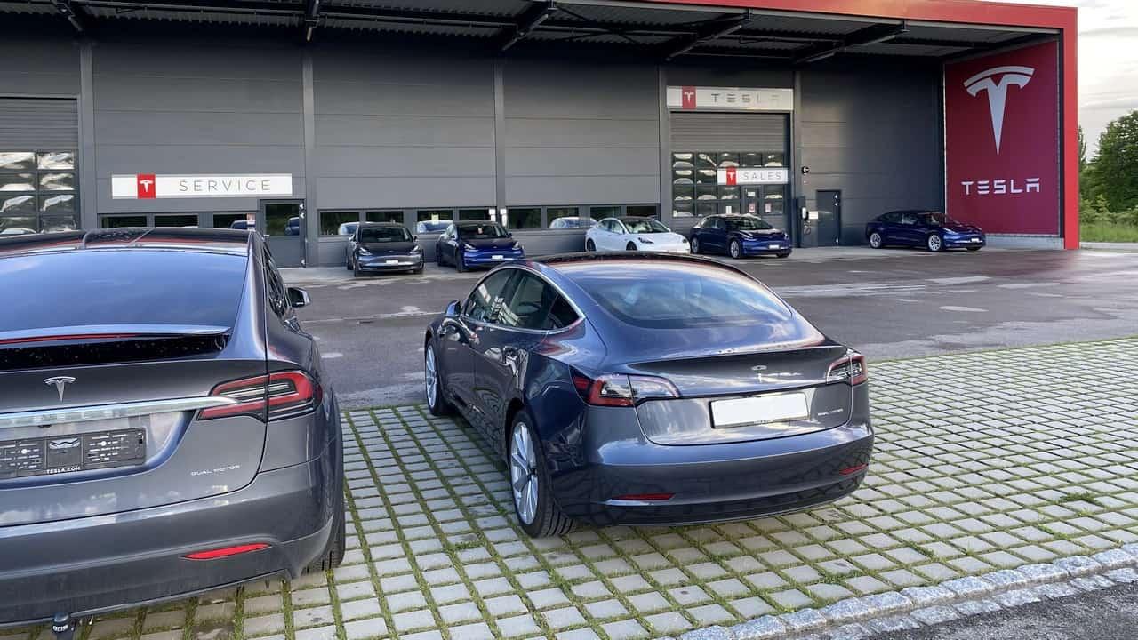 Tesla Kurztipps
