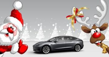 Tesla Geschenke