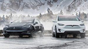 Warum hat mein Tesla im Winter einen höheren Verbrauch?