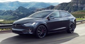 Tesla Versicherung