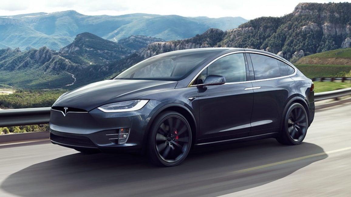 Tesla Versicherung in der Schweiz