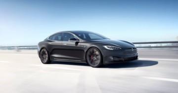 Tesla Model S Varianten