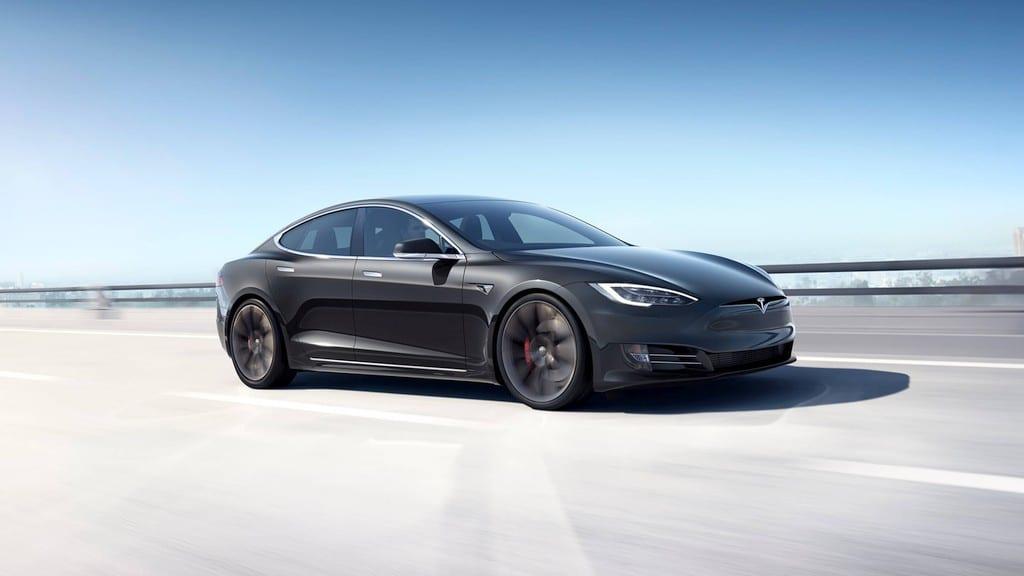 Tesla Model S Varianten und Akkugrössen