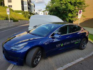 VIP e-drive Fahrschule Peter Zwyer