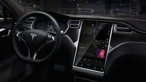 Was bringt ein Tesla MCU Computer Upgrade?
