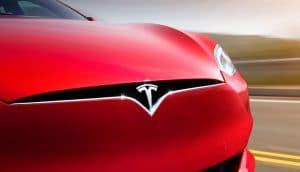 Tesla Farbcode und Lackstift Übersicht