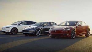 Tesla Gebrauchtwagen Kaufabwicklung