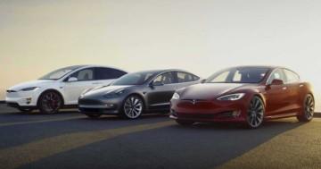 Tesla Gebrauchtwagen