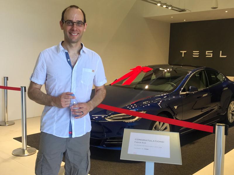 Teslawissen.ch - der Tesla Blog in der Schweiz