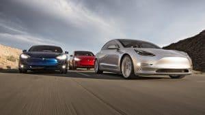 Tesla Kaufberatung Ratgeber für Modell und Ausstattung