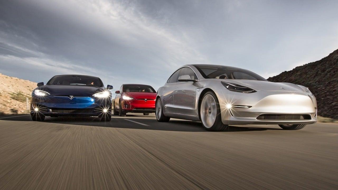 Tesla Kaufberatung