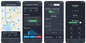 TezLab Tesla Data Logger