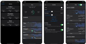 Volante iOS App