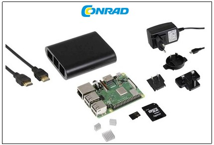 Raspberry Pi Set