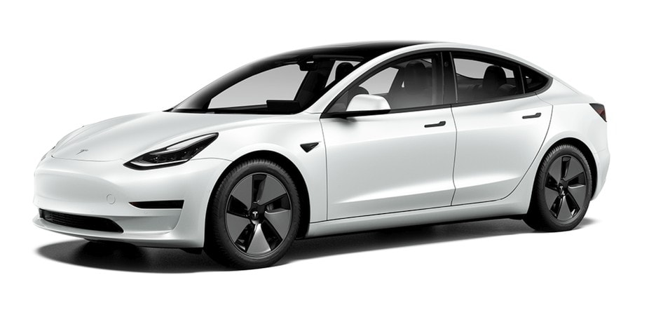 Tesla Model 3 Refresh Facelift 2021 18