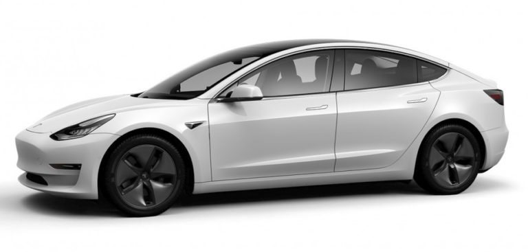 Tesla Model 3 pre-Refresh 18