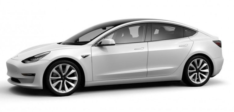 Tesla Model 3 pre-Refresh 19