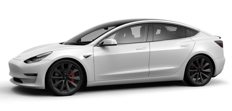 Tesla Model 3 pre-Refresh 20